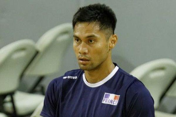Samuele Tuia volleyeur