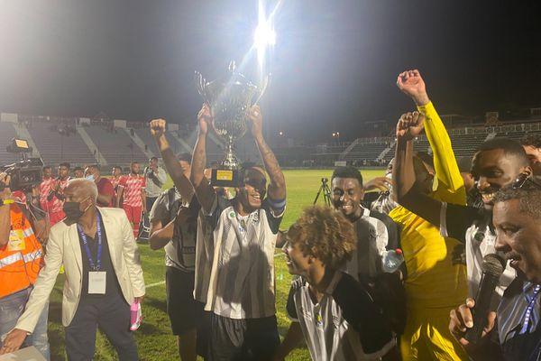 Trophée des champions 2020