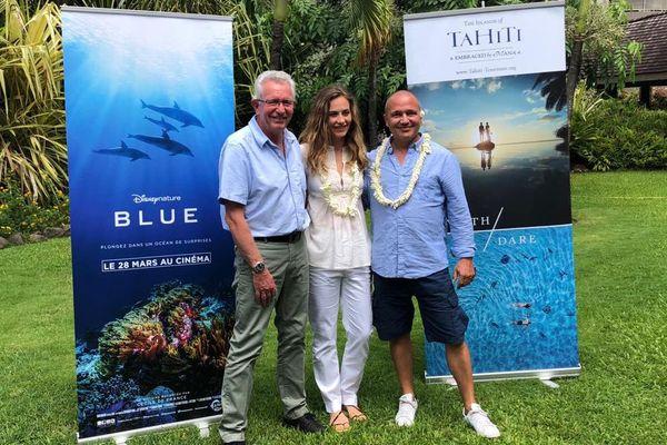 Blue : un documentaire Disney pour la protection des océans