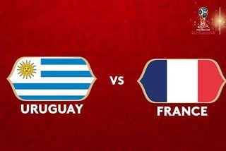 France URUGUAY Article