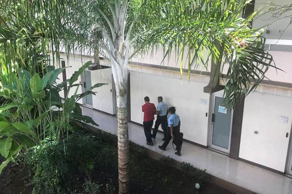 Elève du RSMA soupçonné de deux viols à Tubuai