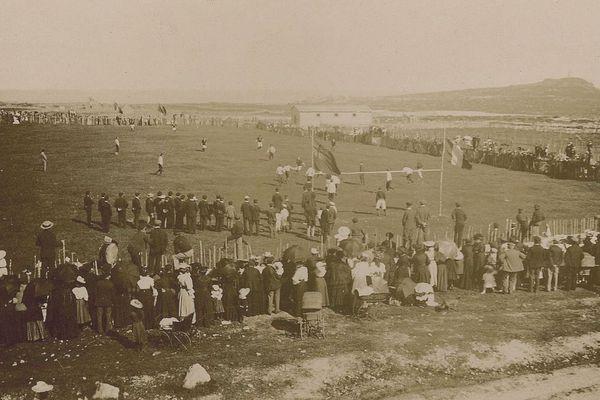 football saint-pierre grand bank 1906