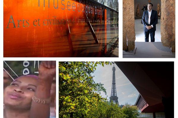 Archives d'Outre-mer : 15 ans musée du quai Branly