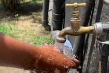 Ce week-end, une grande partie des Mahorais étaient privés d'eau.