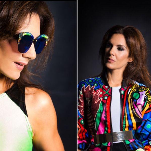 Installée depuis 10 ans à Ibiza, Davina est devenue une figure de l'île comme DJ
