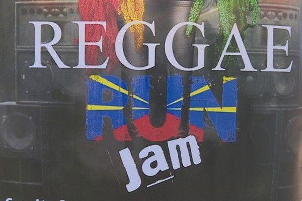 Reggae Run Jam 1ere édition front de mer du Chaudron 120119