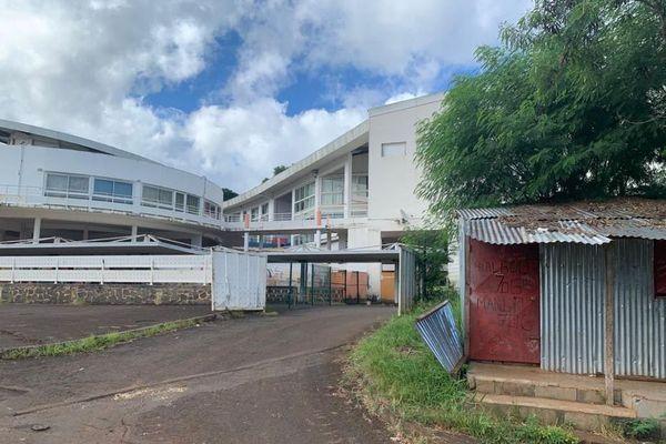 école Mayotte