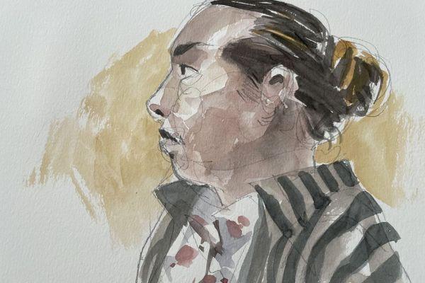 La mère d Elianna entendue au tribunal