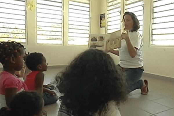 L'illettrisme en Guyane