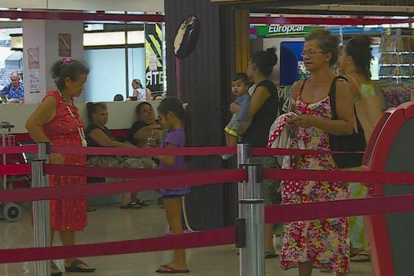 aéroport de tahiti faa'a