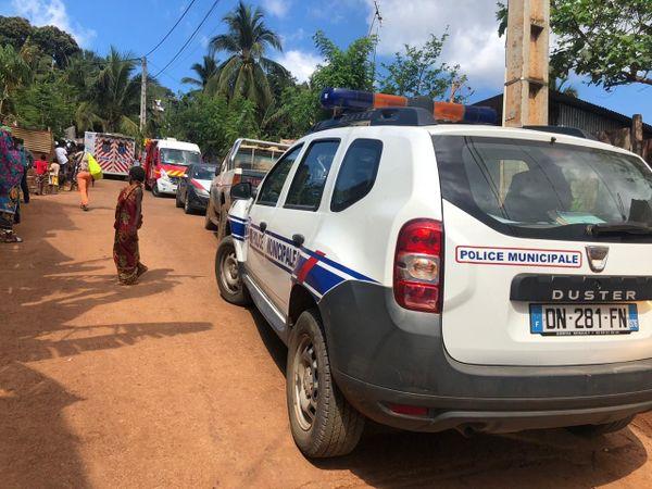 police longoni décès enfants