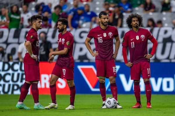 Qatar joueurs