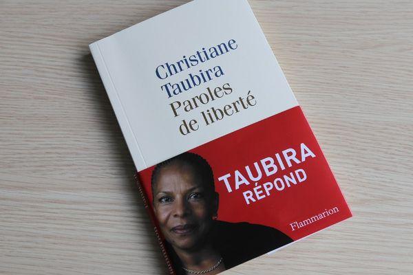 bouquin Taubira