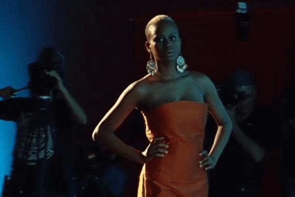 Podium Guyane Fashion Week