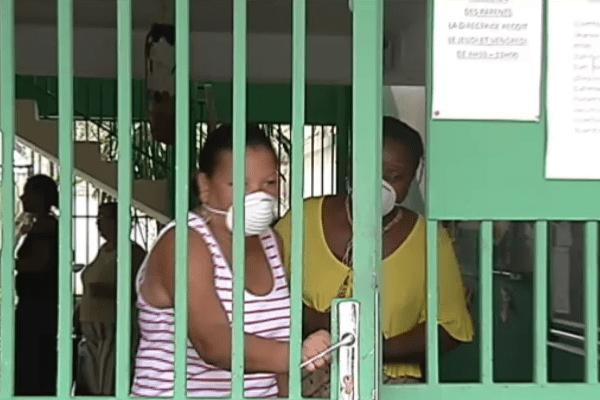 Ecole Solange Patient