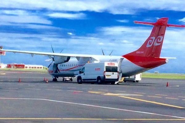 Trafic toujours perturbé chez Air Tahiti