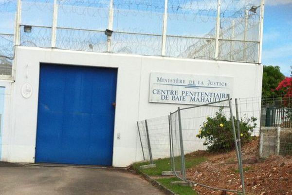 Prison de Baie-Mahault