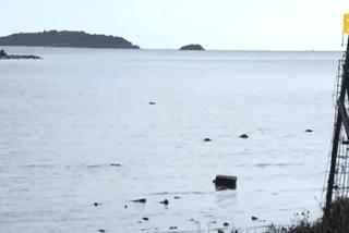 Pêcheur porté disparu 111214