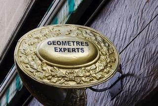 Profession géomètre
