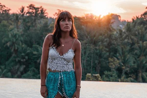 Calédoniens ailleurs: Christelle Javelier, influenceuse en perpétuel mouvement