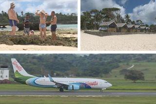 Vanuatu aérien