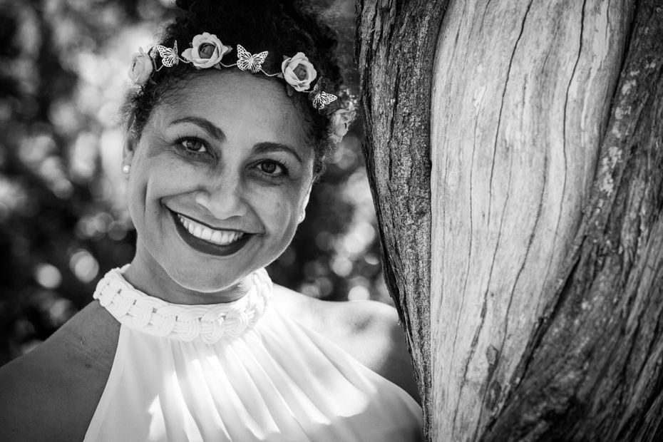 Calédoniens ailleurs : Sophie Chabaud, la revanche d'une battante sur la vie - Nouvelle-Calédonie la 1ère