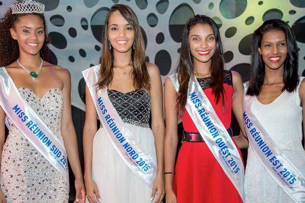 Miss Réunion 2015 : Les coulisses du casting