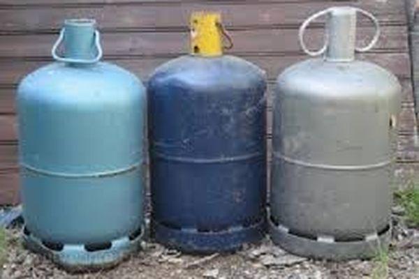 bouteille de gaz 2