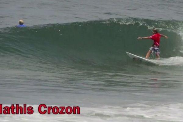 Mondiaux juniors de surf