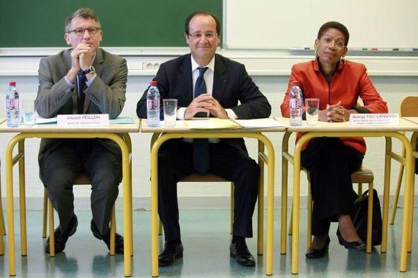 GPL avec Hollande