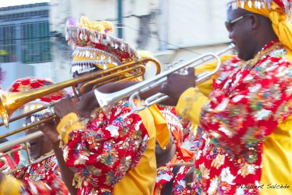 Carnaval 2013 - dimanche 10 février à Pointe-à-Pitre11
