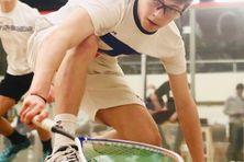 Brice Nicolas a terminé 10e des championnats de France Elite à Bordeaux