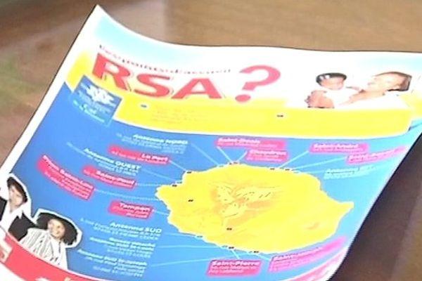 Refonte des acquis sociaux (RSA)