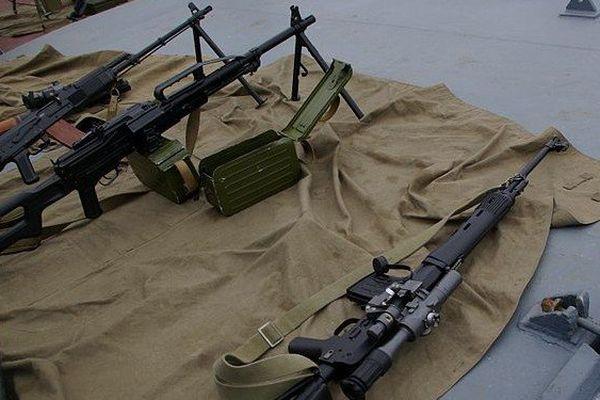 260 000 armes seraient détenues illégalement en Australie