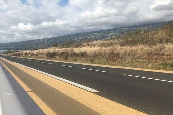 Route Réunion