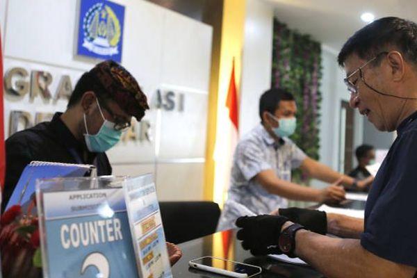 Indonésie face au coronavirus