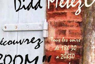 Exposition Didd Métézo