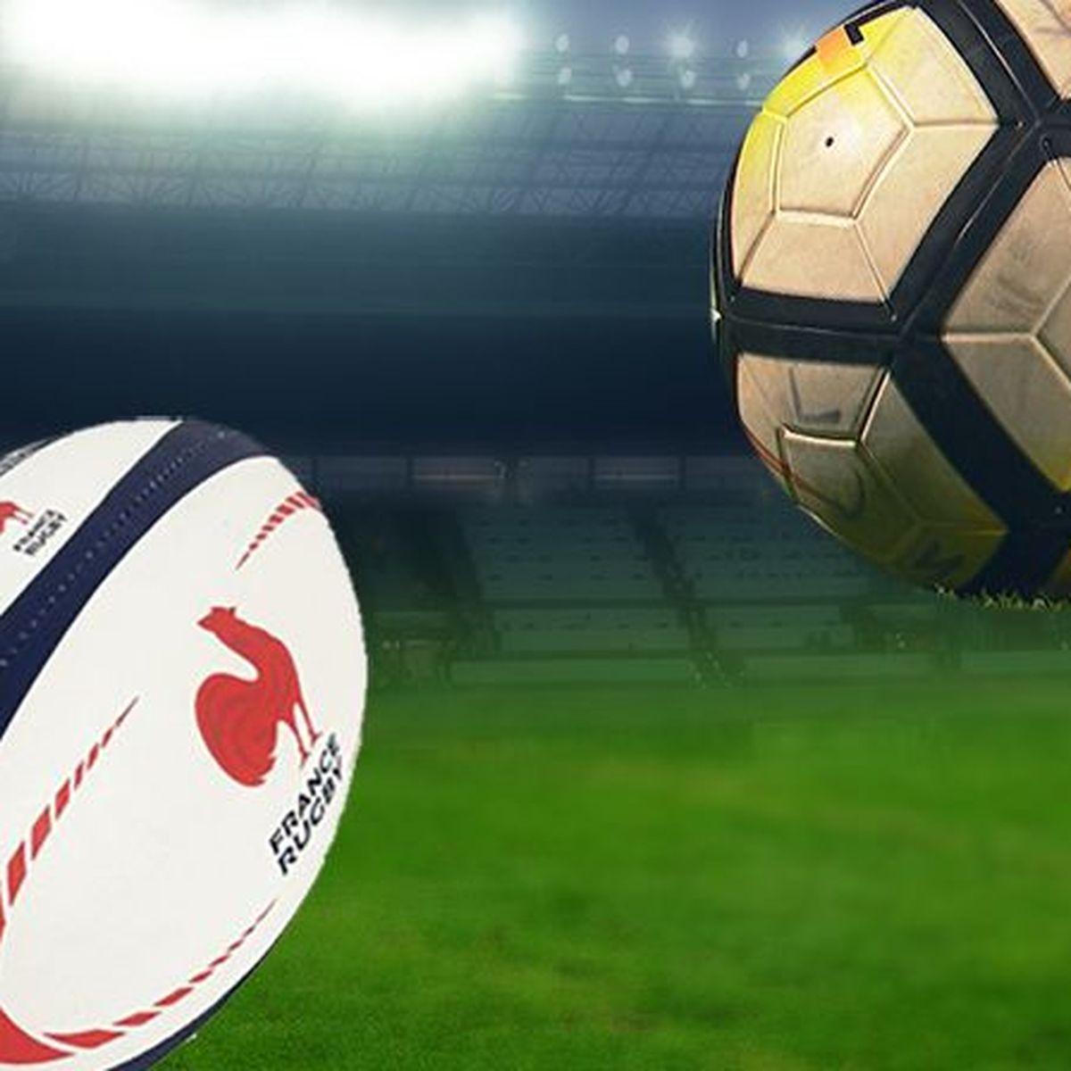 Foot : Coupe de France - Rugby : Tournoi des 6 nations