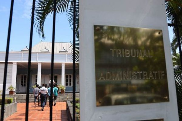 Les migrants sri-lankais devant le tribunal administratif