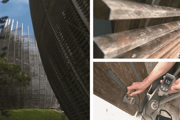 CCT : mission d'expert pour entretien des structures