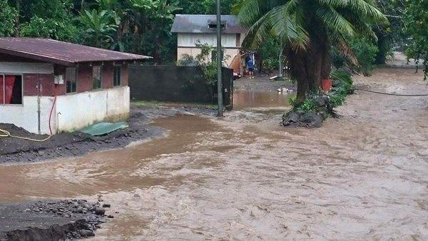 Pluie Hitia