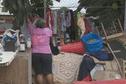 55% de la population vit en dessous du seuil de pauvreté