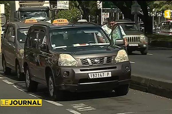 Statut des taxis : L'avis de l'Autorité de la Concurrence passe mal