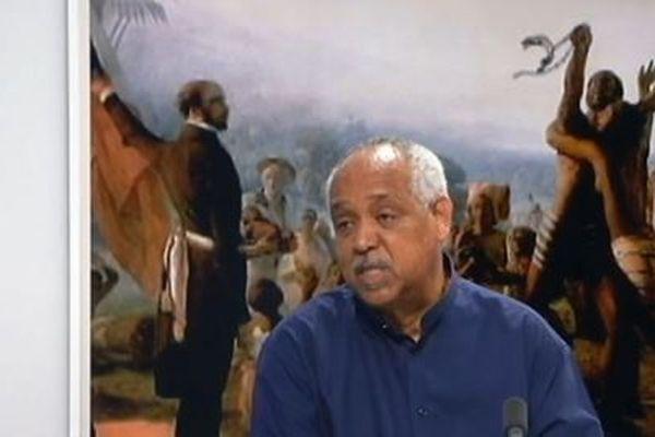 René Bélénus 'L'église de Guadeloupe sous l'ancien régime colonial