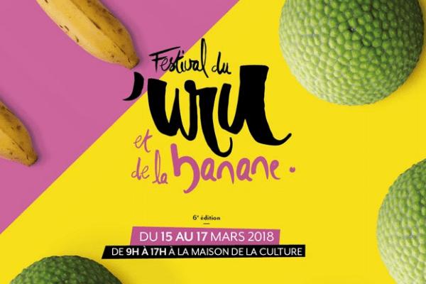 Festival uru et banane