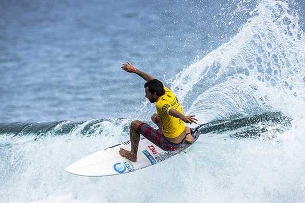 Martinique surf pro 3 ème journée