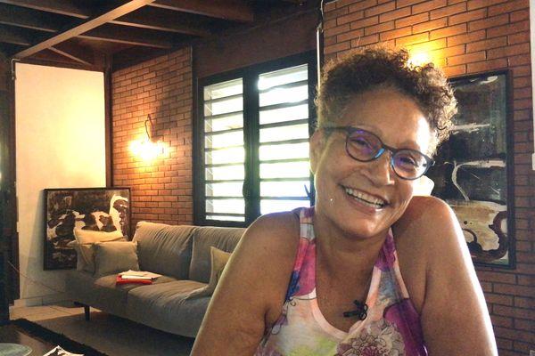 Monique Dorcy