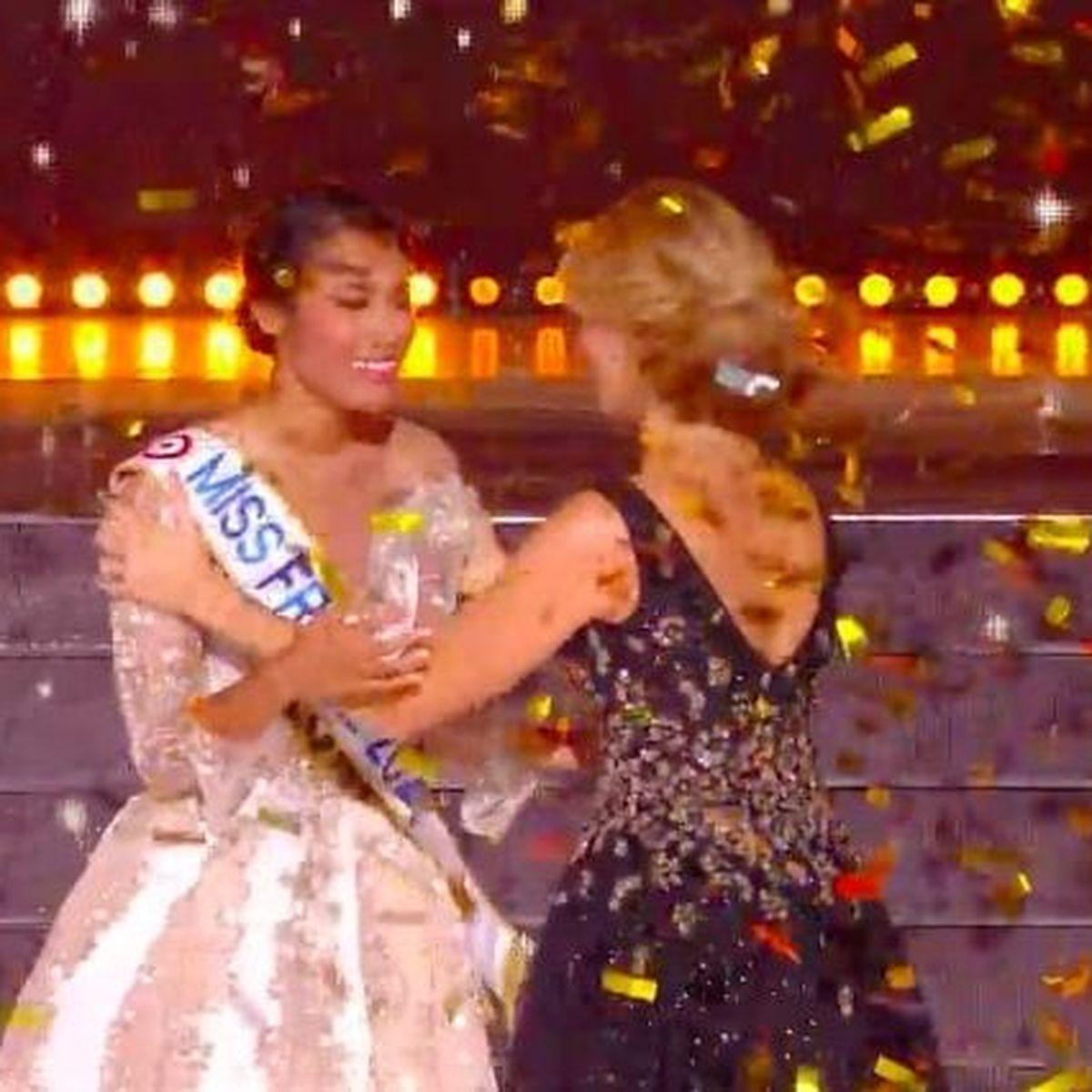 Miss France : Clémence Botino est Miss France 2020