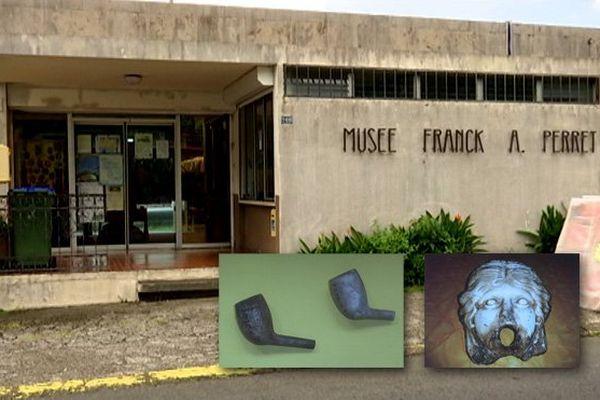 Musée Franck Perret