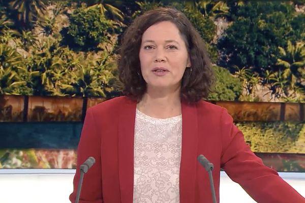L'Hebdo Outre-mer du 31 juillet 2021